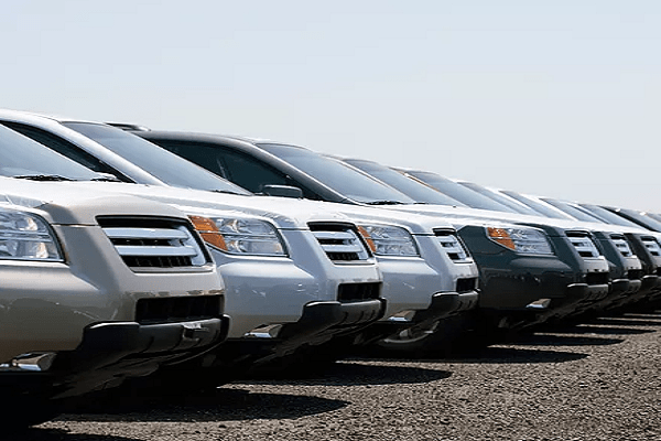Car Rentals in Kenner