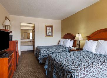 Days Inn by Wyndham New Orleans Airport in Kenner