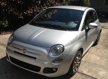 Enterprise Rent-A-Car in Kenner