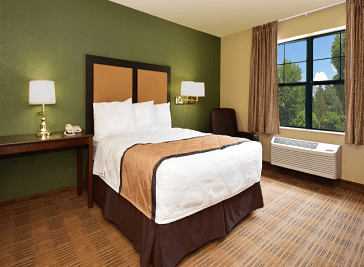 Extended Stay America - New Orleans - Airport in Kenner