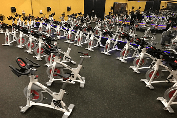 Fitness and Gyms in Kenner