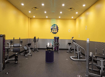 Planet Fitness in Kenner