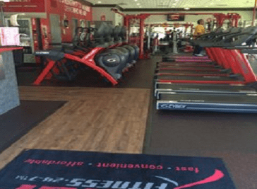 Snap Fitness in Kenner